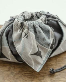 sac-origami-gris-artisanal